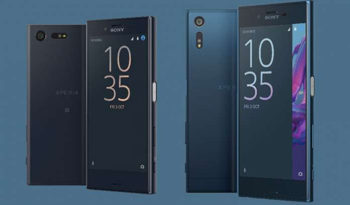 Sony Xperia X Compact Unlocked Available for Pre-order