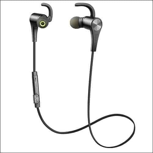 SoundPEATS iPhone 7 Bluetooth Earphone