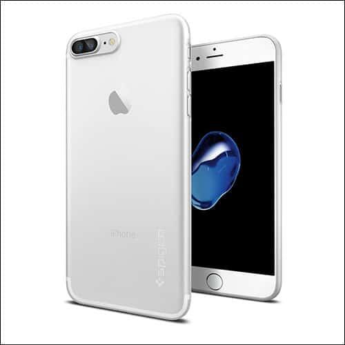 Spigen [Air Skin] iPhone 7 Plus Case