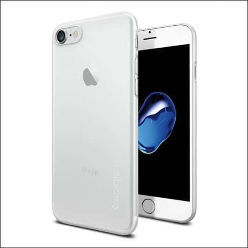 Spigen [Air Skin] iPhone 7 Case