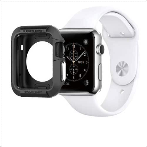 watch 18a25 994c4 14 Best Apple Watch Series 2 Protective Cases [Works With Series 3]