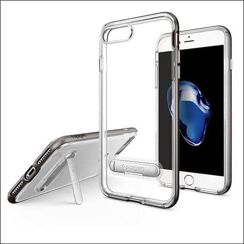 Spigen [Crystal Hybrid] iPhone 7 Plus Case