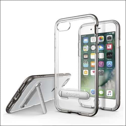 Spigen [Crystal Hybrid] iPhone 7 Case