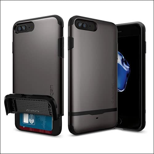 Spigen [Flip Armor] iPhone 7 Plus Case