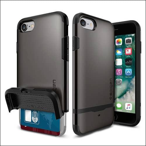 Spigen [Flip Armor] iPhone 7 Case