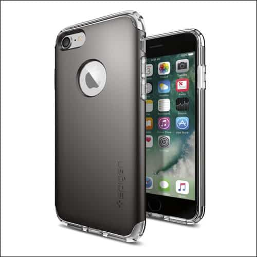 Spigen [Hybrid Armor] iPhone 7 Case