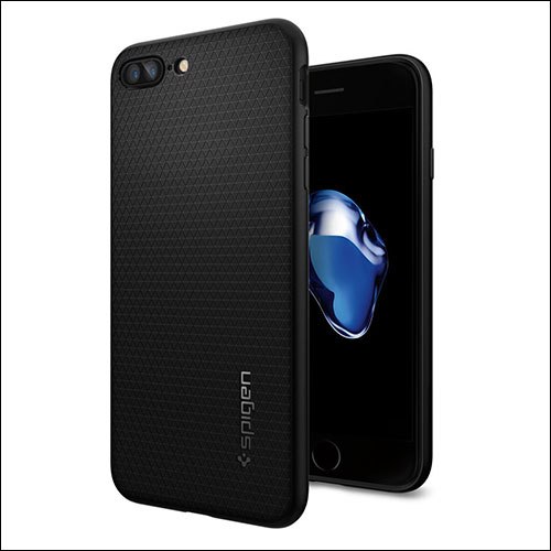 Spigen [Liquid Armor] iPhone 7 Plus Case