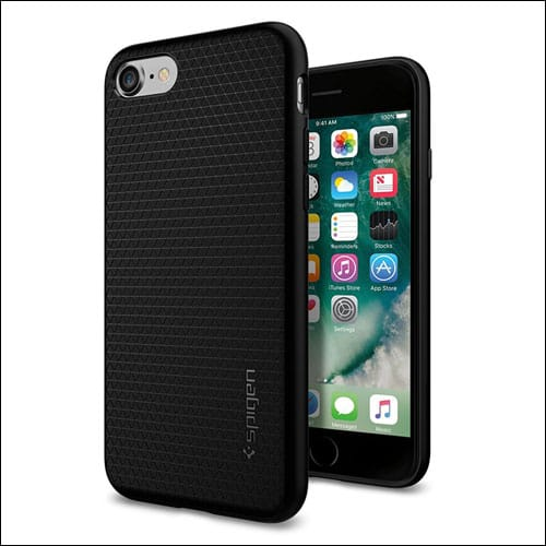 Spigen [Liquid Armor] iPhone 7 Case