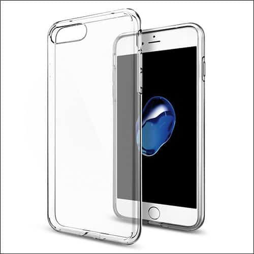 Spigen [Liquid Crystal] iPhone 7 Plus Case
