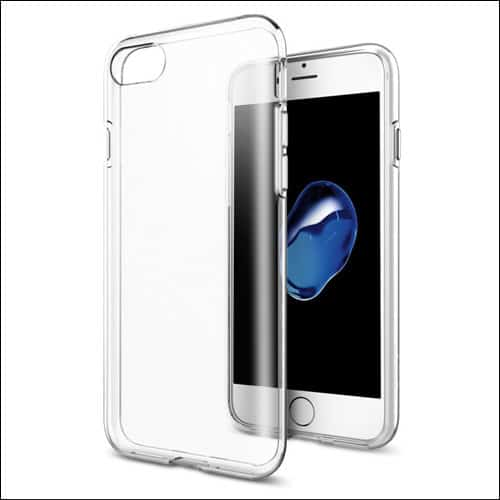 Spigen [Liquid Crystal] iPhone 7 Case