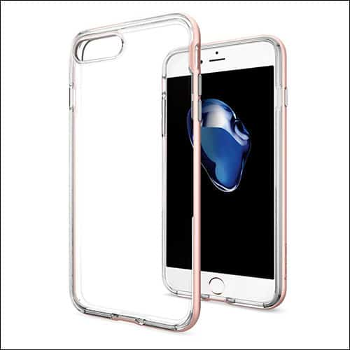 Spigen [Neo Hybrid Crystal] iPhone 7 Plus Case