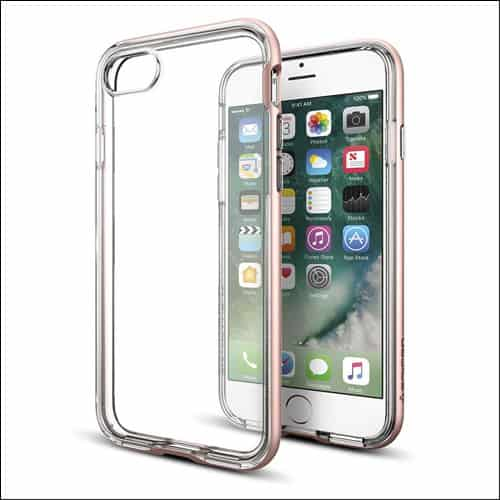 Spigen [Neo Hybrid Crystal] iPhone 7 Case