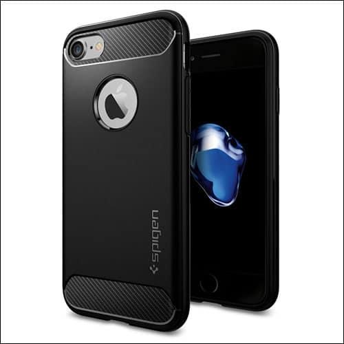 Spigen [Rugged Armor] iPhone 7 Case