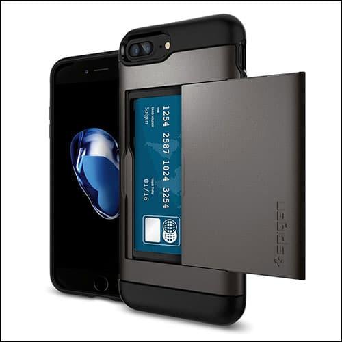 Spigen [Slim Armor CS] iPhone 7 Plus Case