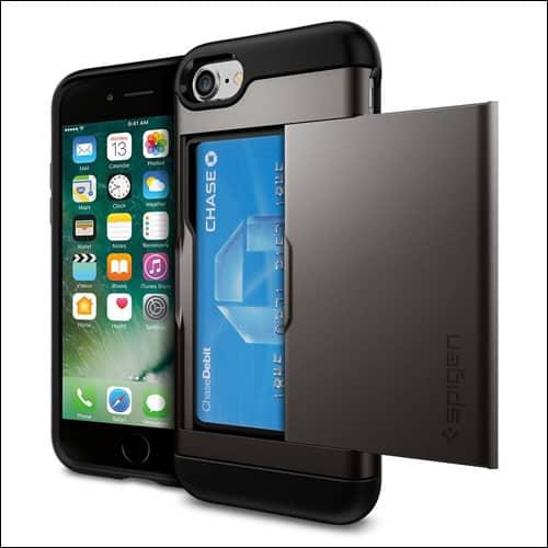 Spigen [Slim Armor CS] iPhone 7 Case