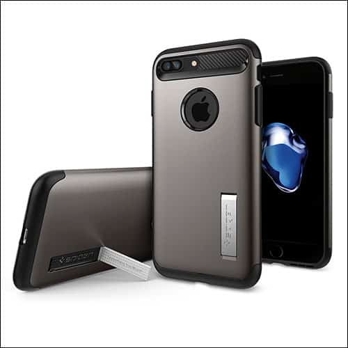 Spigen [Slim Armor] iPhone 7 Plus Case