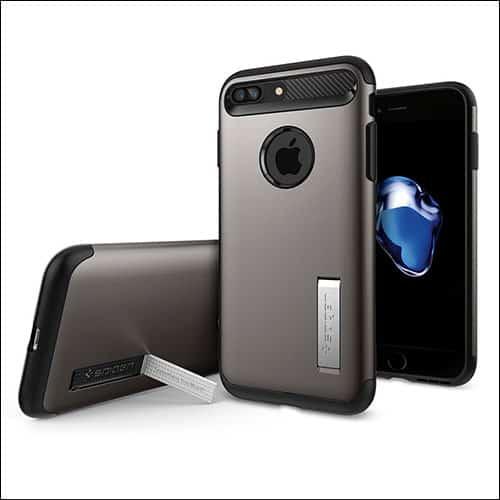 Spigen [Slim Armor] iPhone 7 Plus Case