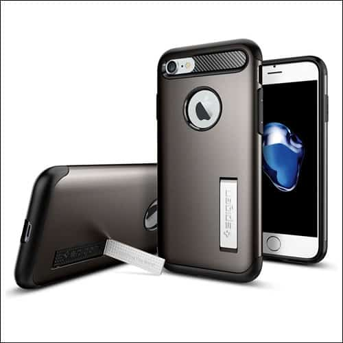 Spigen [Slim Armor] iPhone 7 Case