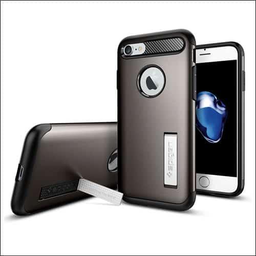 Spigen [Slim Armor] iPhone 7 Case