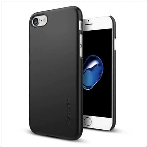 Spigen [Thin Fit] iPhone 7 Case