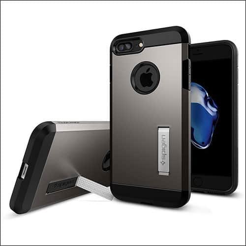 Spigen [Tough Armor] iPhone 7 Plus Case
