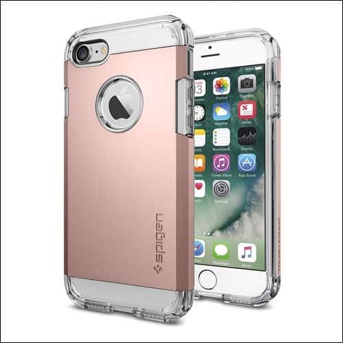 Spigen [Tough Armor] iPhone 7 Case
