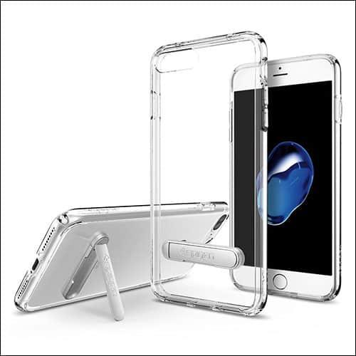 Spigen [Ultra Hybrid S] iPhone 7 Plus Case
