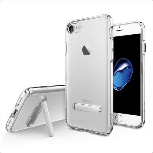 Spigen [Ultra Hybrid S] iPhone 7 Case