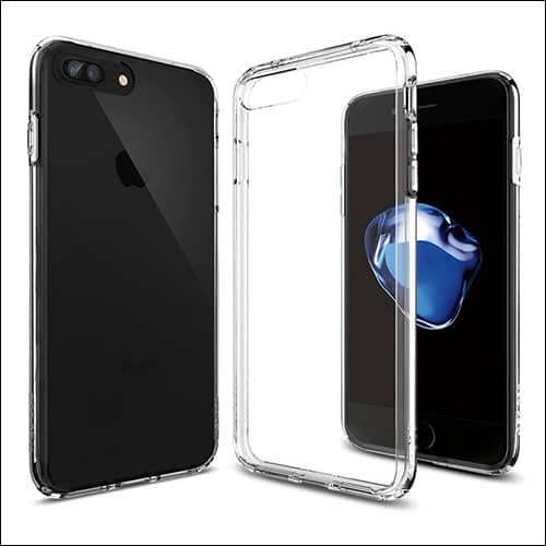 Spigen [Ultra Hybrid] iPhone 7 Plus Case
