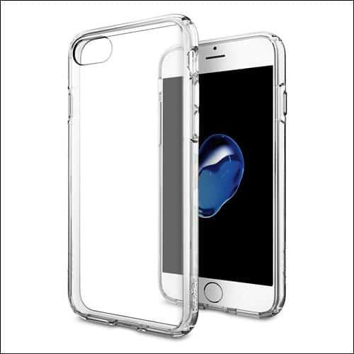 Spigen [Ultra Hybrid] iPhone 7 Case