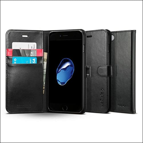 Spigen [Wallet S] iPhone 7 Plus Case