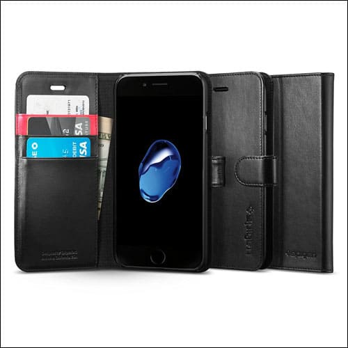 Spigen [Wallet S] iPhone 7 Case