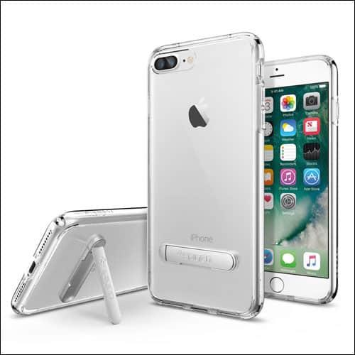 Spigen iPhone 7 Plus Kickstand Cases