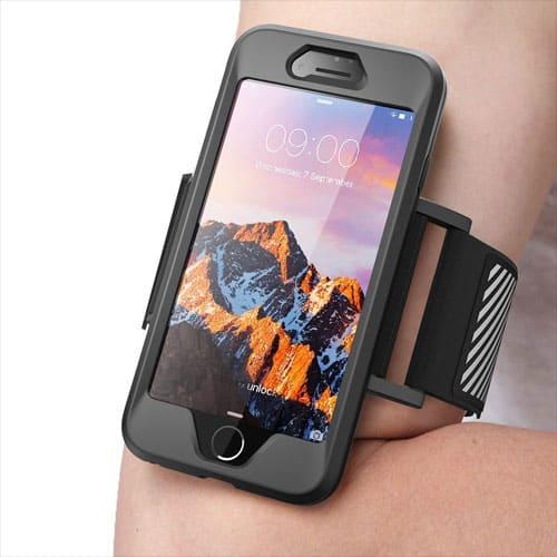 Supcase iPhone 7 Armband