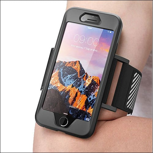 Supcase iPhone 7 Plus Armband