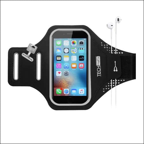 TechMatte iPhone 7 Armband