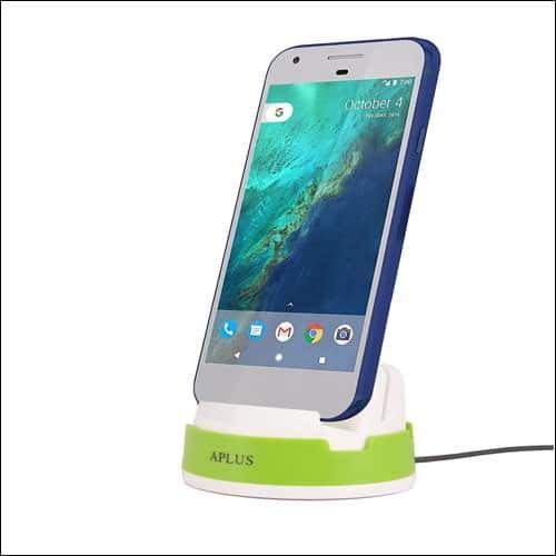 A-Plus Google Pixel and Pixel XL Charging Dock