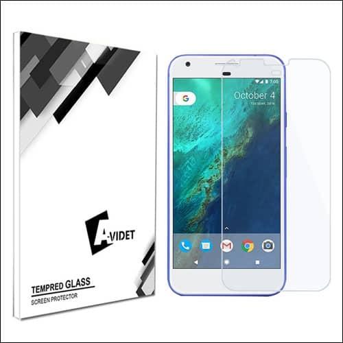 AVIDET Google Pixel XL Screen Protector