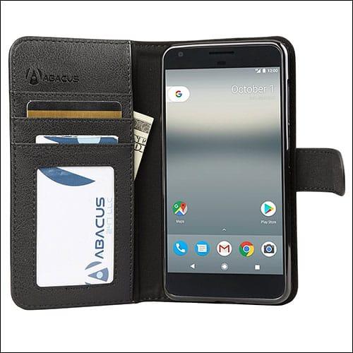 Abacus24-7 Google Pixel Wallet Case