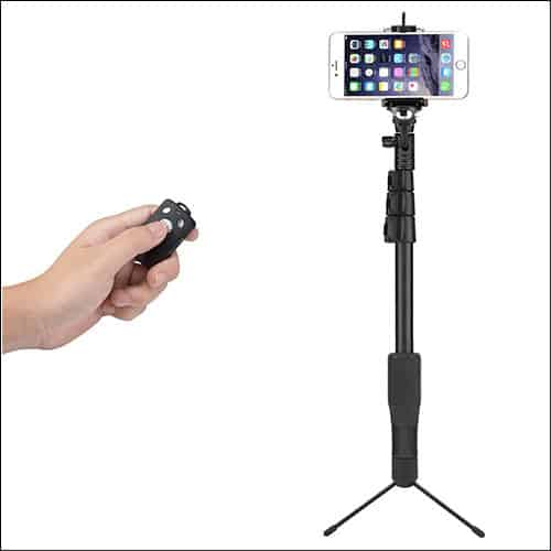 Accmor iPhone 7 and 7 Plus Selfie Stick