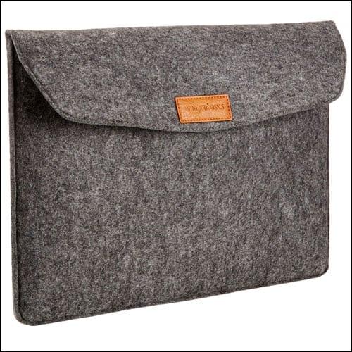 AmazonBasics MacBook Pro Messenger Bags