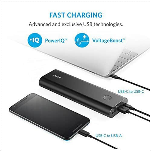 Anker LG V20 Power Bank
