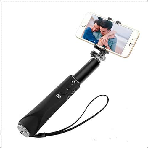 Archeer iPhone 7 and iPhone 7 Plus Selfie Stick