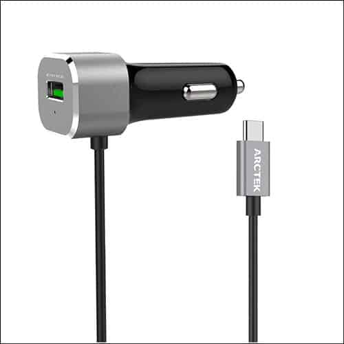 Arctek Google Pixel and Pixel XL Car Charger