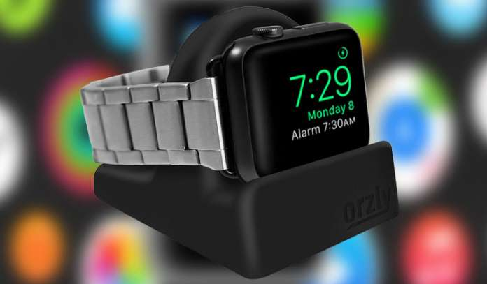 Best Apple Watch Series 2 Charging Stands