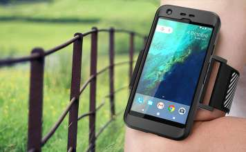 Best Armbands for Google Pixel XL and Pixel 2 XL