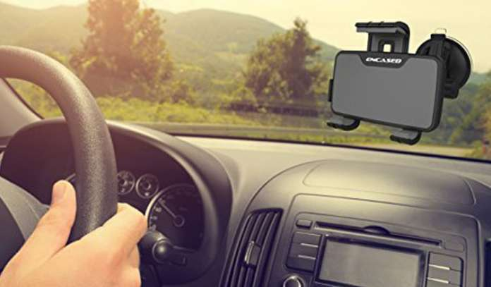 Best Car Mounts for Google Pixel and Pixel XL