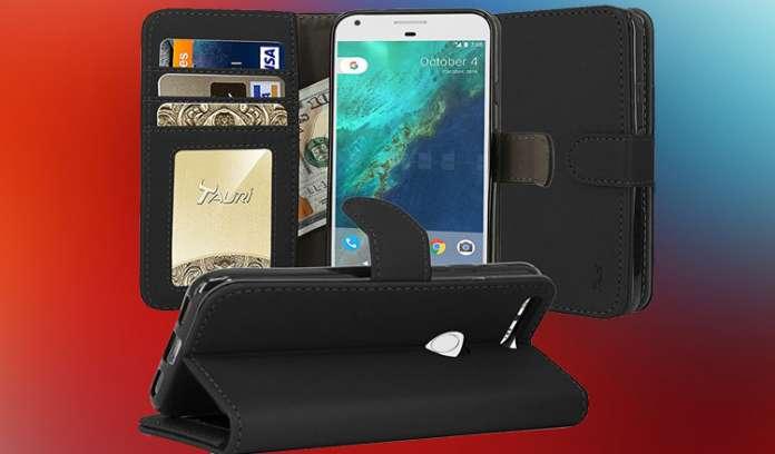 Best Google Pixel Wallet Cases