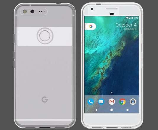 Best Google Pixel XL Clear Cases