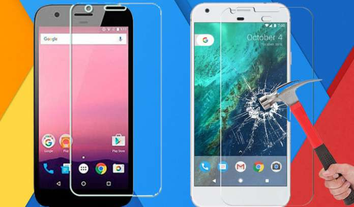 Best Google Pixel XL Screen Protectors